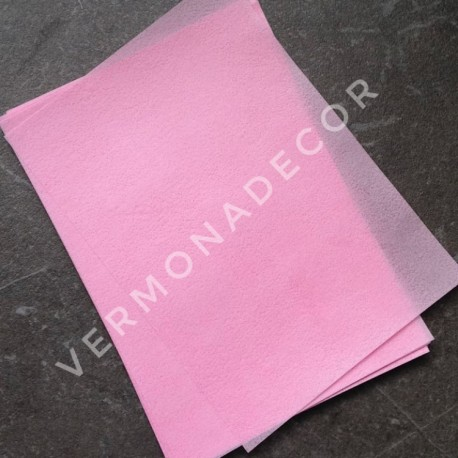 Розовая, упаковка