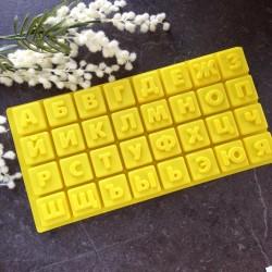 Силиконовый молд для шоколада №10