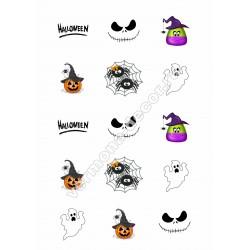 Картинки для Хеллоуина 003
